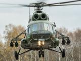 644 - Poland - Army Mil Mi-8T aircraft