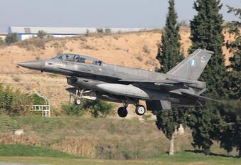 611 - Greece - Hellenic Air Force Lockheed Martin F-16D Fighting Falcon