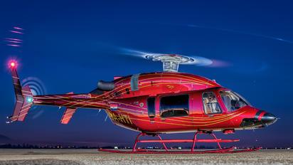 9A-HTI - Private Bell 427