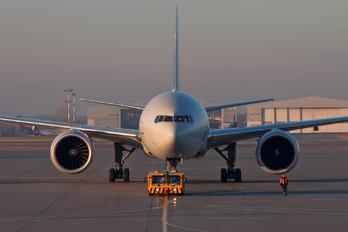 VQ-BQG - Aeroflot Boeing 777-300ER