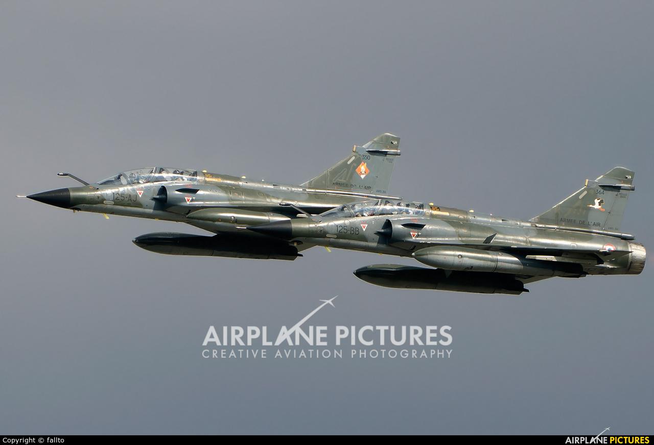 France - Air Force 364 aircraft at Ostrava Mošnov