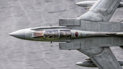 ZG775 - Royal Air Force Panavia Tornado GR.4 / 4A