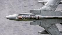 ZG775 - Royal Air Force Panavia Tornado GR.4 / 4A aircraft