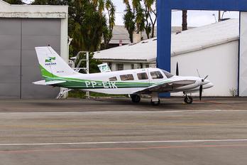 PP-EIK - Private Embraer EMB-810C Seneca II