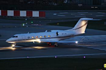 S5-JVA - Private Gulfstream Aerospace G-IV,  G-IV-SP, G-IV-X, G300, G350, G400, G450