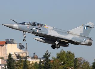 505 - Greece - Hellenic Air Force Dassault Mirage 2000-5BG