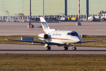 CS-DRL - NetJets Europe (Portugal) Hawker Beechcraft 800XP
