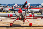S5-DPS - Private Extra 330SC aircraft