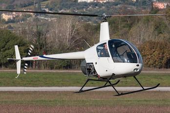 I-AXXX - Private Robinson R22