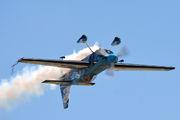 N540SG - Private Zivko Edge 540 series aircraft