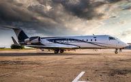 RA-67232 - AK Bars Aero Canadair CL-600 Challenger 850 aircraft