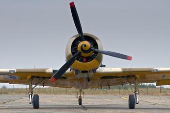 LY-WAA - Aerobatic Yakkers Yakovlev Yak-52TW