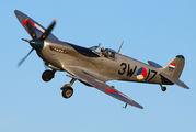 PH-OUQ - Private Supermarine Spitfire LF.IXb aircraft
