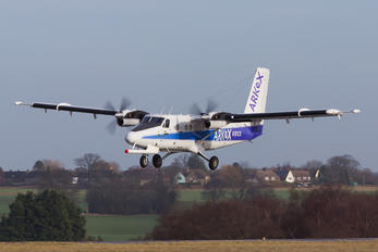 N181CS - ARKeX de Havilland Canada DHC-6 Twin Otter