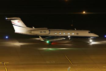 OE-IRE - Private Gulfstream Aerospace G-IV,  G-IV-SP, G-IV-X, G300, G350, G400, G450