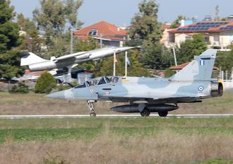 506 - Greece - Hellenic Air Force Dassault Mirage 2000-5BG