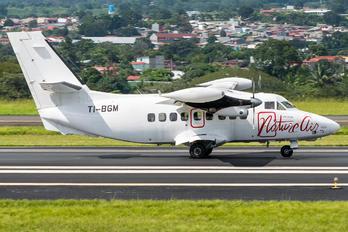 TI-BGM - Nature Air LET L-410UVP-E20 Turbolet