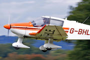 G-BHLE - Private Robin DR.400 series aircraft