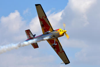 N423KC - The Flying Bulls Zivko Edge 540 series