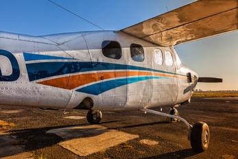 N50DD - Private Cessna 210N Silver Eagle