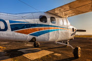 N50DD - Private Cessna 210N Silver Eagle aircraft