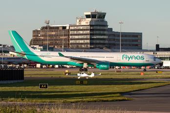 CS-TMT - Flynas Airbus A330-300