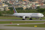 F-GSQL - Air France Boeing 777-300ER aircraft
