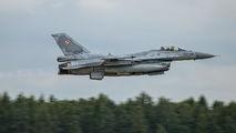 4072 - Poland - Air Force Lockheed Martin F-16C block 52+ Jastrząb aircraft