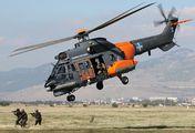 2520 - Greece - Hellenic Air Force Aerospatiale AS332 Super Puma L (and later models) aircraft