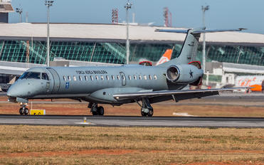 2520 - Brazil - Air Force Embraer EMB-145 ER C-99A