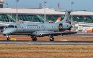 2520 - Brazil - Air Force Embraer EMB-145 ER C-99A aircraft