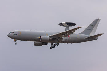 74-3503 - Japan - Air Self Defence Force Boeing E-767