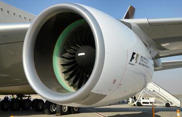 A6-APD - Etihad Airways Airbus A380