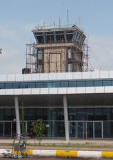 HABD - - Airport Overview - Airport Overview - Control Tower