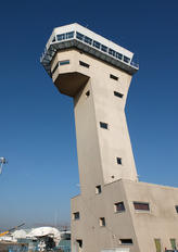 HAAB - - Airport Overview - Airport Overview - Control Tower