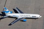 N220AU - Orbis McDonnell Douglas DC-10 aircraft