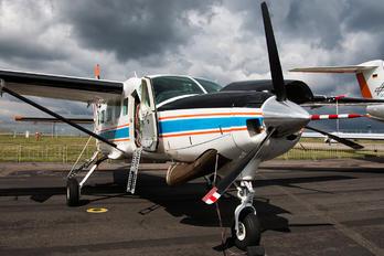 D-FDLR - DLR - Deutsches Zentrum fuer Luft- und Raumfahrt Cessna 208 Caravan