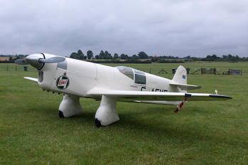 G-AEXF - Private Percival P.6 Mew Gull