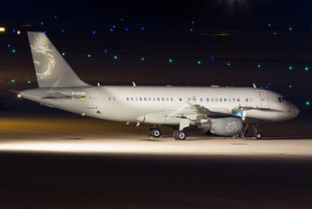 D-ACBN - DC Aviation Airbus A319 CJ
