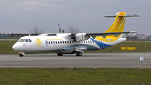 OY-YAN - Express Airways ATR 72 (all models) aircraft