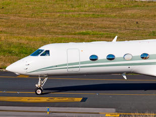 EC-KUM - TAG Aviation Gulfstream Aerospace G-V, G-V-SP, G500, G550