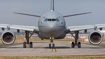 ZZ333 - Royal Air Force Airbus Voyager KC.3 aircraft