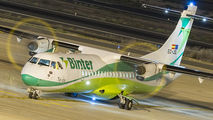 EC-JQL - Binter Canarias ATR 72 (all models) aircraft