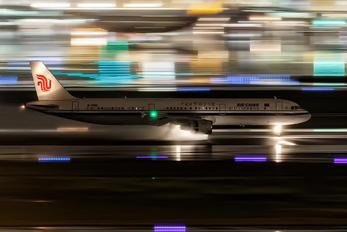 B-6961 - Air China Airbus A321