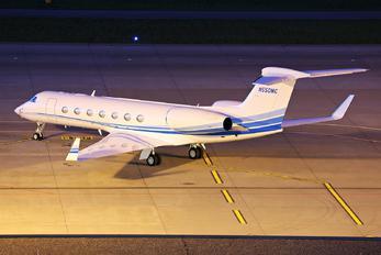 N550MC - Private Gulfstream Aerospace G-V, G-V-SP, G500, G550