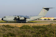 F-RBAD - France - Air Force Airbus A400M aircraft