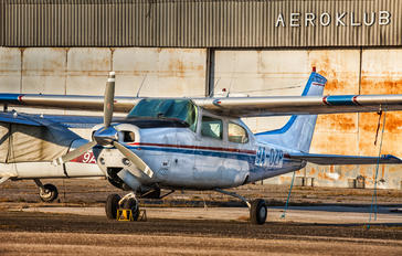 9A-DZP - Private Cessna 210 Centurion