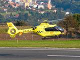 EC-ITJ - Spain - Government Eurocopter EC135 (all models) aircraft