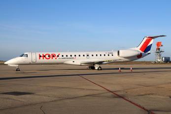 F-GUBG - Air France - Hop! Embraer ERJ-145