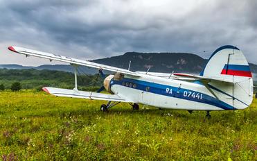 RA-07441 - Private Antonov An-2